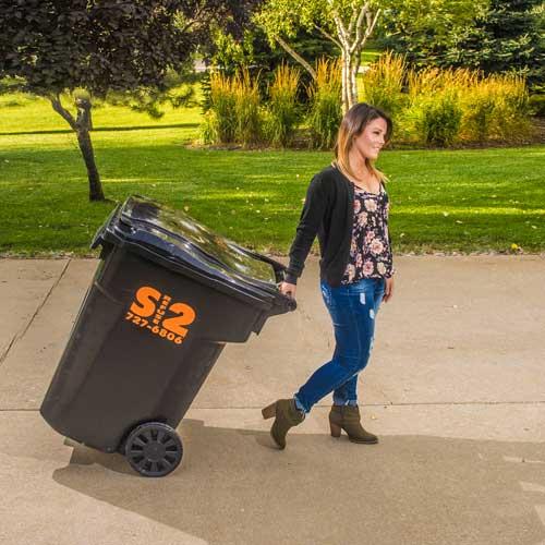 Residential Trash Service