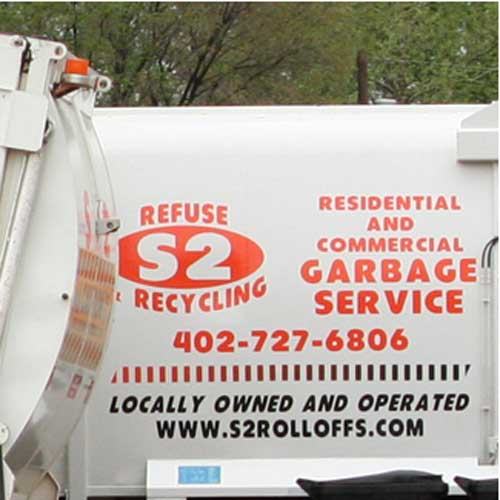 S2 Commercial Trash Services